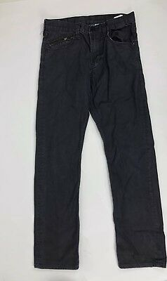 H&M & Denim Black Slim Jeans Boys SIze 14Y+