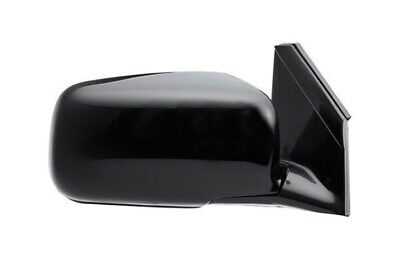 02-05 Mitsubishi Lancer Driver Side Mirror Replacement Power