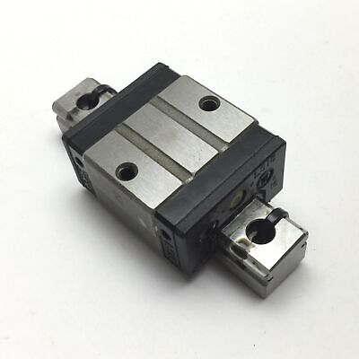 NSK LS15 Linear Bearing Block on 75mm Rail 34mm x 40mm Block Dimensions