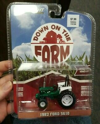 Greenlight Down On The Farm Set of 6 48010 ON HAND BLOW OUT SALE WOW