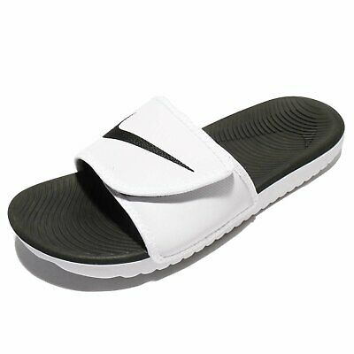 9f95d3ae09ae NIKE MEN S KAWA Adjustable Slide Sandals