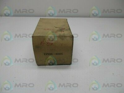 Smc Ep020-010N Filter Element * New In Box *