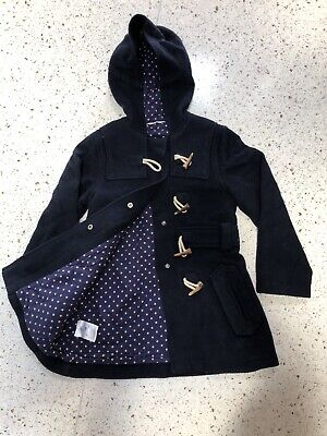 Country Road girls jacket size 5 near new vindition