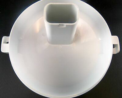 Waring Professional Juice Extractor 11JE51 Replacement Lid Cover Plastic 19089