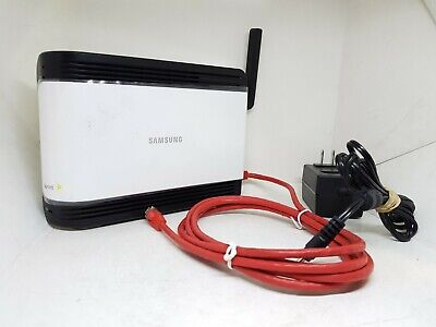 SAMSUNG AIRAVE SPRINT Access Point SCS-26UC2 Cell Phone Signal