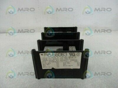 Gould Shawmut 66063 Distribution Block (As Pictured) * Used *