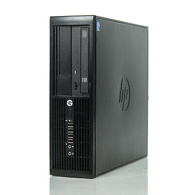 HP Compaq Pro 4300 - Core i3, 4GB Ram, No HDD, No Windows - Charity