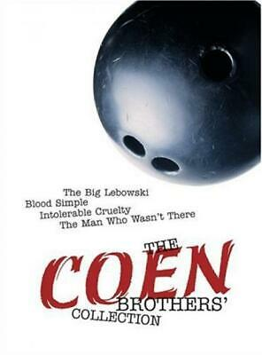 The Coen Brothers Collection (The Big Lebowski/Blood Simple/The Man Who...
