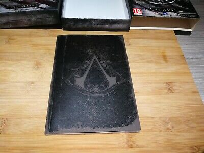 George Washingtons Diary From Assassins Creed 3 Join Or Die Special Edition Book