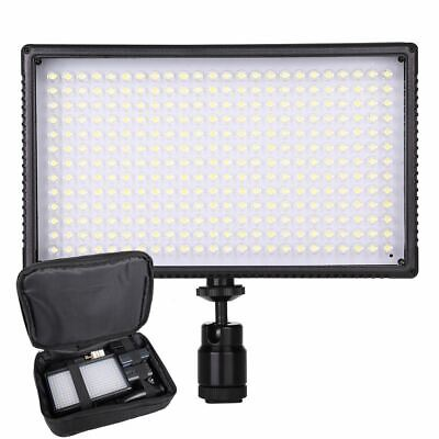 Portable LED Light Panel | 312 Dimmable LED Panel