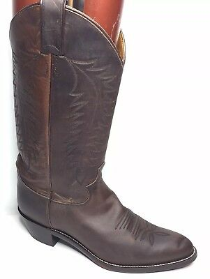d3b3e8f4a4efe Justin Classic Western Boot With Bay Apache Cowhide Foot L4934 Women's Size  ...