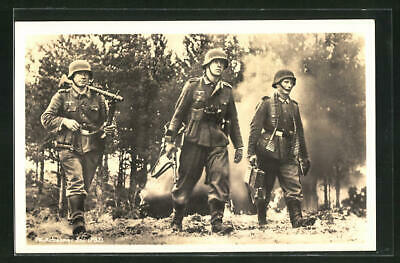 GERMANY -SALE LOT FINAL! Buy any 2 REPRO Postcards get 3rd Free! 322B