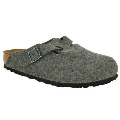 b37ee729fd47 NIKE THE ADAPTER Clog Wool Slippers Men Shoes Brown 142053-301 Size ...