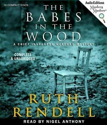 The Babes in the Wood [A Chief Inspector Wexford Mystery]