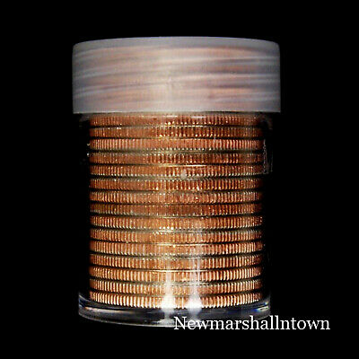 2019 S Kennedy Half Dollar Clad Proof Roll ~ All Mint Proof from Proof Sets