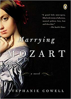 Marrying Mozart New