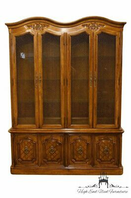 """THOMASVILLE Camille Collection 62"""" China Cabinet 11421-420"""