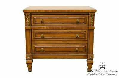 DREXEL HERITAGE San Remo Collection Two Drawer Nightstand 431-630-2