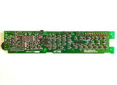 Brother Knitking PC BOARD ASSEMBLY - KH965, Compuknit V  **NEW** Orig Mfg Equip