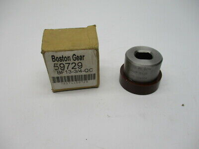 Boston Gear Bf13-3/4-Qc Nsmp