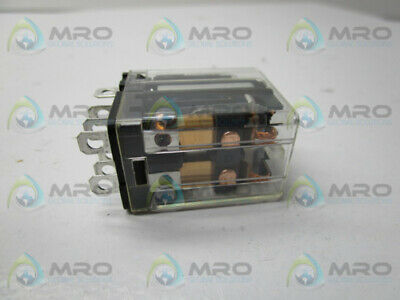 Fujitdu Frl-263 Relay 12Vdc * Used *