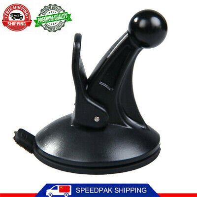 Car Windscreen Windshield GPS Suction Cup Mount Holder for Garmin Nuvi