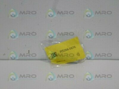 Rs Components 266-0676 Connector *New In Factory Bag*