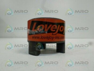 Lovejoy 68514441331 L-100 Jaw Coupling 28Mm *Used*