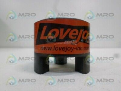 Lovejoy 68514411518 L-100 Jaw Coupling 1.125 *Used*