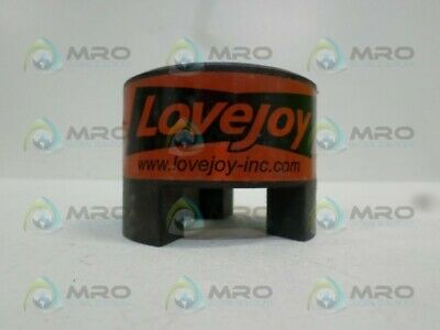 Lovejoy 68514411745 L-110 Jaw Coupling 1.375 *Used*