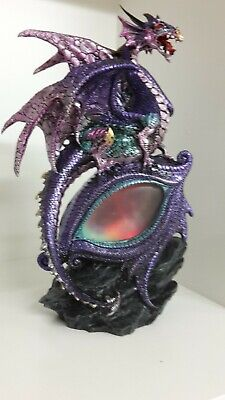 Guardian Dragon 33cm Light Up Eye