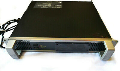 Yamaha P7000S power amplifier, 2 channel, max output 2000W
