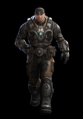 Gears of War: Judgment 2 x DLC: Young Marcus & Classic Hammerburst Xbox 360 One