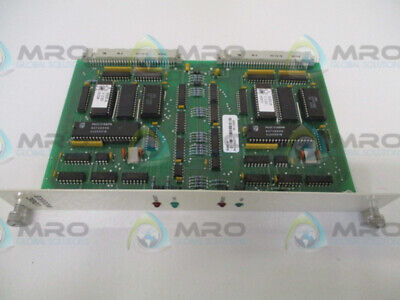 Link Systems 5000-3 Logic Module *New No Box*
