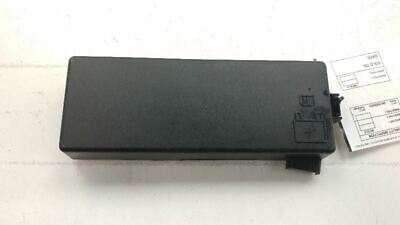2012 2013 2014 dodge charger trunk fuse box cover oem 18468
