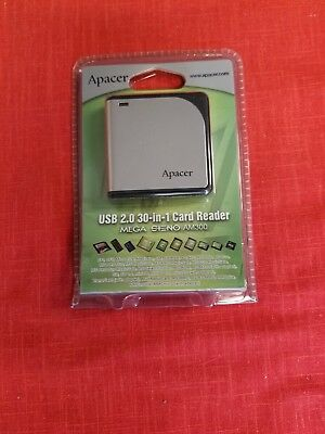 APACER 15 IN 1 MEDIA READER DRIVER