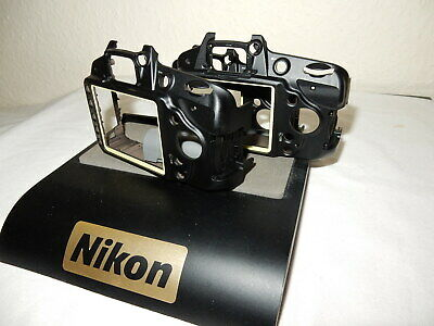 Genuine New Nikon D3200 Rear Panel (Repair Part)