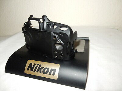Genuine New Nikon D5100 Rear Panel (Repair Part)