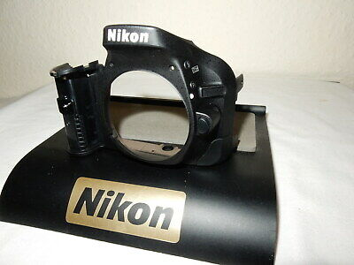 Genuine New Nikon D5200 Front Panel (Repair Part)