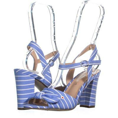a1c46a43e MG35 Bows Double Bow Tie Ankle Strap Sandals 797