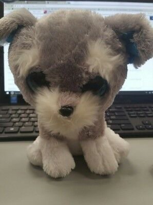 6e05517750e WHISKERS the dog - Ty Beanie Boos 10