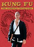 Kung Fu: The Complete Series Collection (DVD, 2007, 11-Disc Set)
