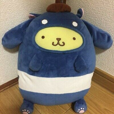 How To Keep A Mummy X Pom Pom Purin Big Plush Mukumuku Stuffed Toy Doll Japan Animation Art Characters Collectibles Animation Art Characters Q2t channel will collect all best moments of famous anime and we hope, our production make you guys fell relax, have got an interesting time. how to keep a mummy x pom pom purin big