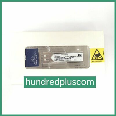 New Sealed J4858C Hp Sx Sfp Transceiver Module _Hpe
