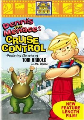 Dennis the Menace - Cruise Control [Import]