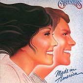 Carpenters - Made in America (2010 Remaster)  CD  NEW/SEALED  SPEEDYPOST