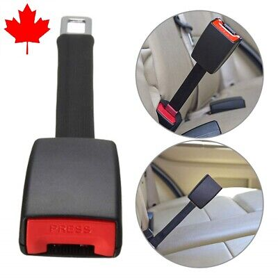 Seat Belt Extender Rigid Lengthening Safety Certified Seatbelt Extension Child