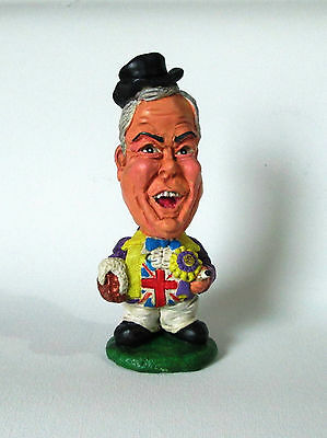 Nigel Farage (The Bexiteer Candidate!) caricature figure  - ideal Brexit gift