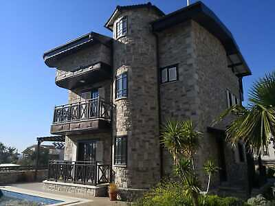 Most luxury private detached villa you can imagine  Turkey Akbuk 4+1