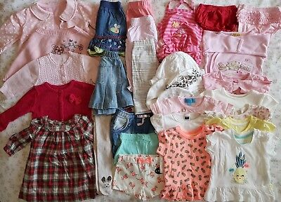 Huge Girls Spring Summer Bundle 0-3 Months Inc Next Primark Gap Nutmeg Etc
